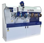 S-2000 Max Finisher Machine by Landis