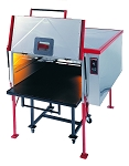 PDQ Rollabout Infrared Ovens