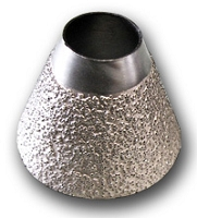 Diamond Breaster Cone Cover 50 mm - 50/60 Grit
