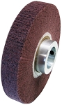 Soft Scotch Brite Wheel 6