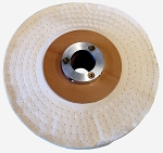 Stitched Cloth Wheel For Sutton, Supreme, Landis & Auto-Soler