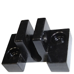Claes Presser Foot Lifter Holding Block
