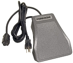Electric Speed Control Foot Pedal - Metal