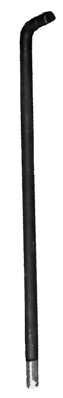 Master Finisher Spring Tension Rod