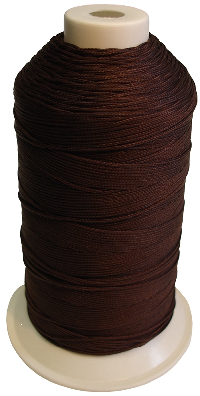 Supreme Power Thread Brown