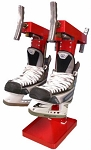Supercam Ultra 80L Pro Double Hockey Skate Stretcher with last and bunion set