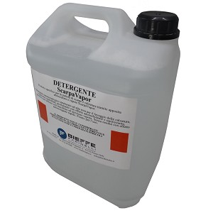 Scarpavapor Detergent for Supreme Steam Cleaner 5kg