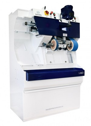Landis L460 Finisher